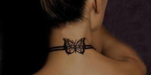 Mariposa Sexy