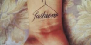 Frase: Fashion