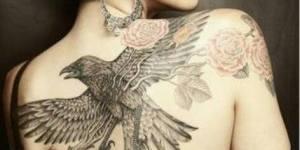 Águila y Rosas