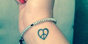 Paz & Amor