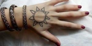 Sol Geométrico