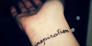 Frase: Inspiration