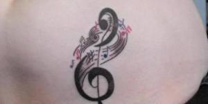 Nota Musical Sol