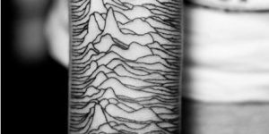 Joy Division del álbum Unknown Pleasures