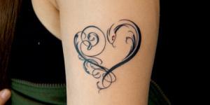 Corazón Serpiente