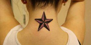 Estrella Violeta