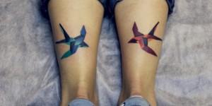 Aves by Sasha Unisex