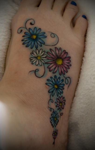 Bud Tattoo Designs