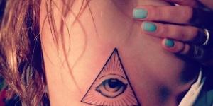 Ojo & Pirámide