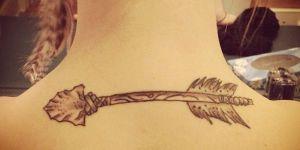 Flecha Nativo