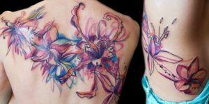 Flores by Petra Hlavockova