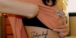 Frase: Trust your struggle