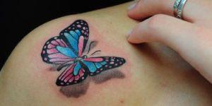 Mariposa 3D