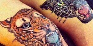 Pantera & Tigre
