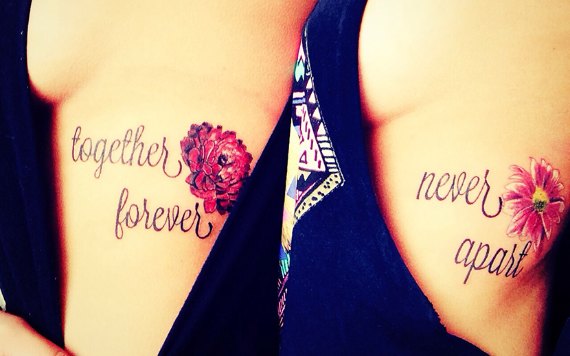 100 Frases Para Tatuajes Para Mujeres Ingles Y Espanol
