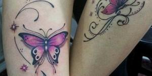 Mariposas, Estrellas, Destellos y Firuletes