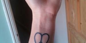 Corazón Símbolo de la Paz