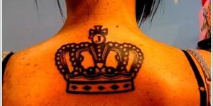 Corona e Inicial de Nombre
