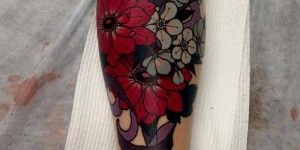 Ramo de Flores by Emily Rose