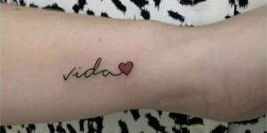 Frase: Vida & Corazón