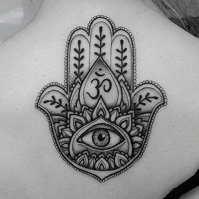 Tatuajes Para Mujeres Ojo De Horus