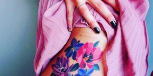 Flores por Sasha Unisex
