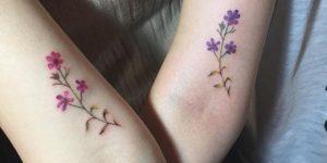 Flores de Amistad