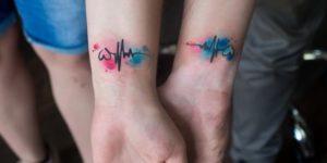Electrocardiograma por Zelenska Kateryna