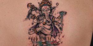 Ganesha por Robson Carvalho