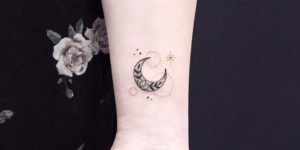 Luna por Violette Chabanon's lovecat