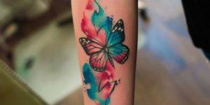 Mariposa por Zelenska Kateryna