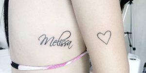 Nombre: Melissa