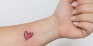 Corazón por Felipe Bernardes