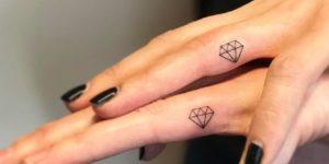 Diamantes para enamorados
