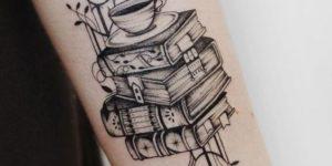 Amante de los libros