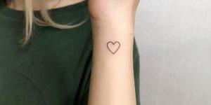Corazón por Vlada Benson