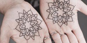 Mandalas por Hannah Nova Dudley