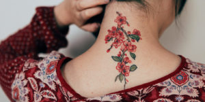 Ramillete de flores por Yuuz Flower