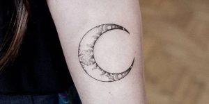 Luna cuarto creciente