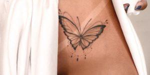 Mariposa por Renan Sampaio