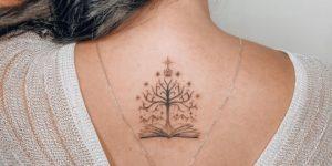 Árbol de la sabiduría por Renan Sampaio