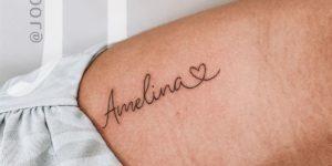 Nombre: Amelina por Jooy Fava