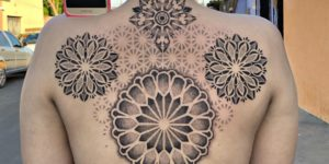 Mandalas por Thony Tattoo